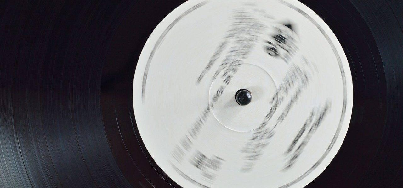 Recording Old Sound Vinyl Music  - padrinan / Pixabay