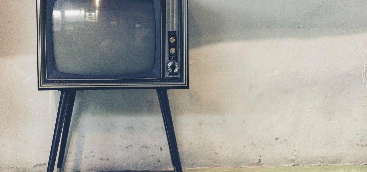 Tv Television Retro Classic Old  - Pexels / Pixabay